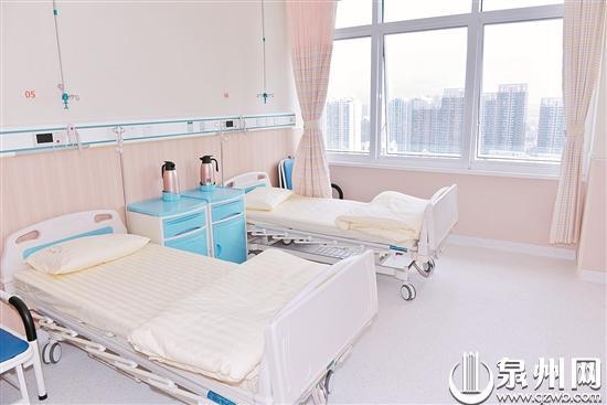 病房(二人间)