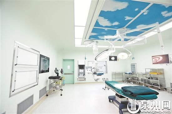 数字化手术间