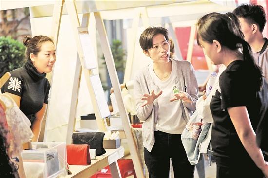 2019年晋江市文化产业周启动