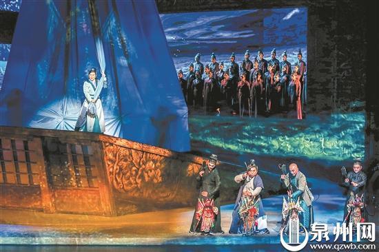 第四届海上丝绸之路国际艺术节盛况吸引媒体广泛关注