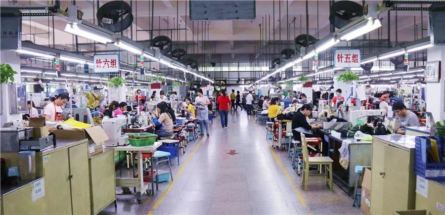 洛江:工业产业稳中向好 高质量发展向前迈进