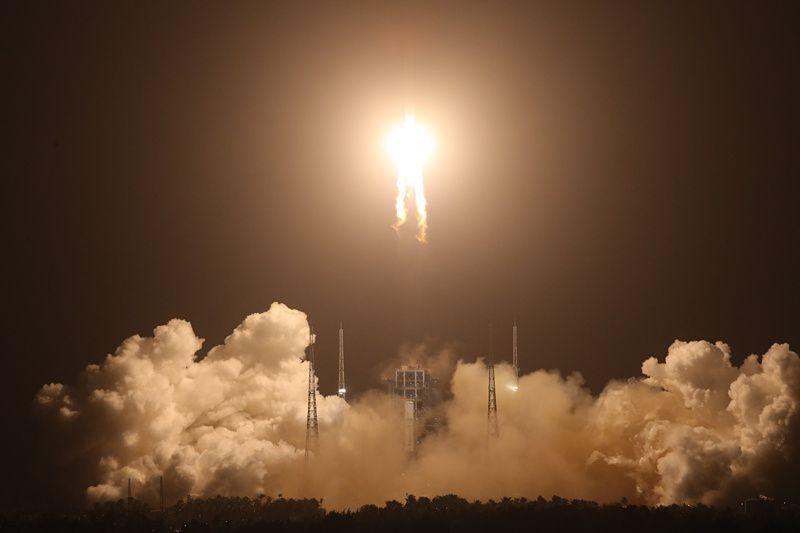 嫦娥五号此次探月任务有多复杂?带你一看究竟