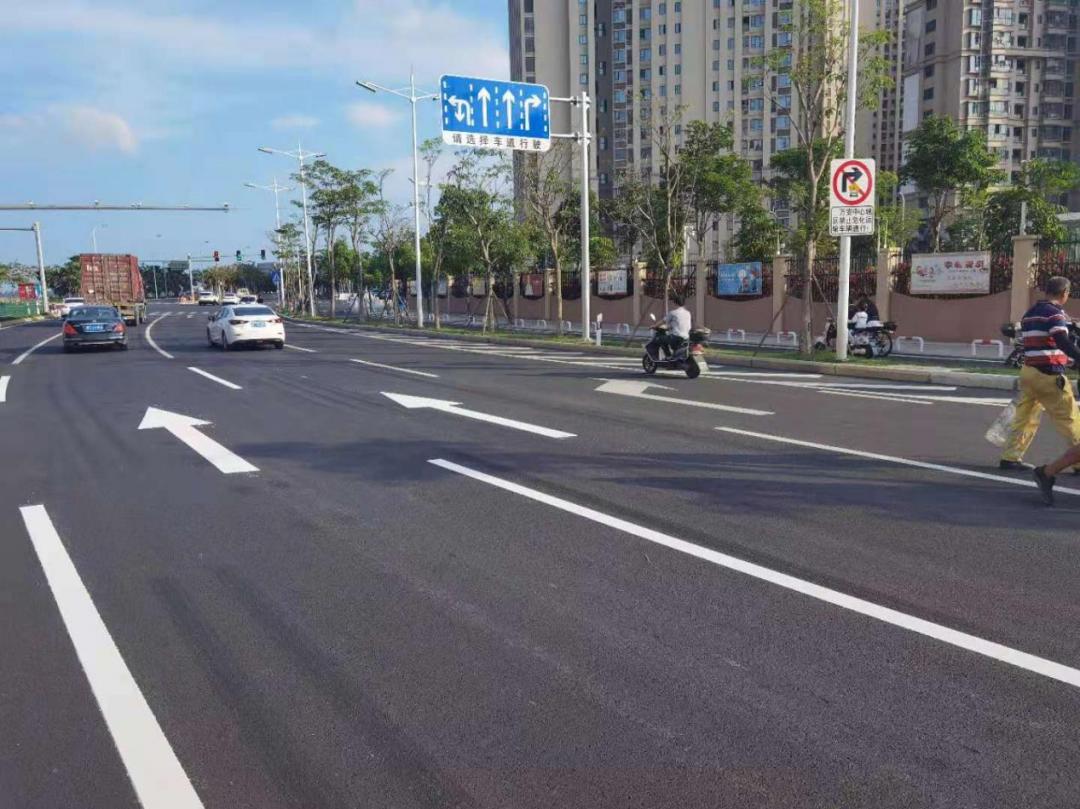 洛江区城乡建设品质提升项目共69个 计划总投资41.65亿元