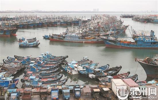 晋江深沪依托丰富的滨海资源 打造海丝风情小镇
