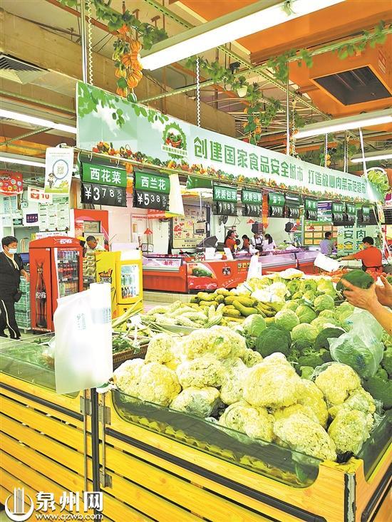 泉州市农业农村局:目前市场猪肉价格已经恢复正常水平