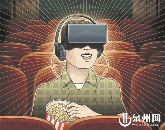 泉州网 泉州新闻  泉州网2月16日讯(记者 苏玮杰)电影院里的不文明