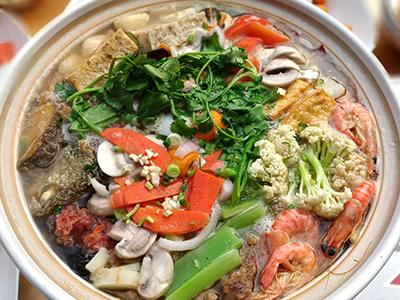 《寻找?泉州传家菜》之团圆菜