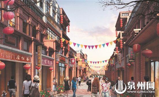 春节前重现昔日洛阳古街风貌