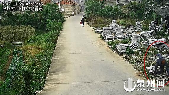 实际晕倒扶不扶?晋江一小学生用老人行动回答护行动小学生蛋图片